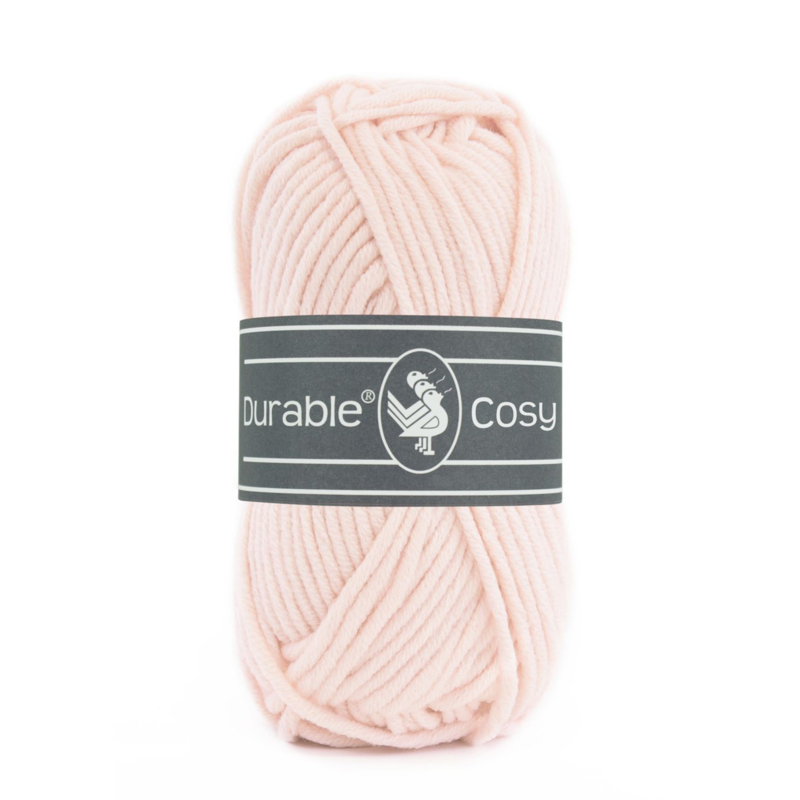 Durable Cosy - 2192 Pale Pink