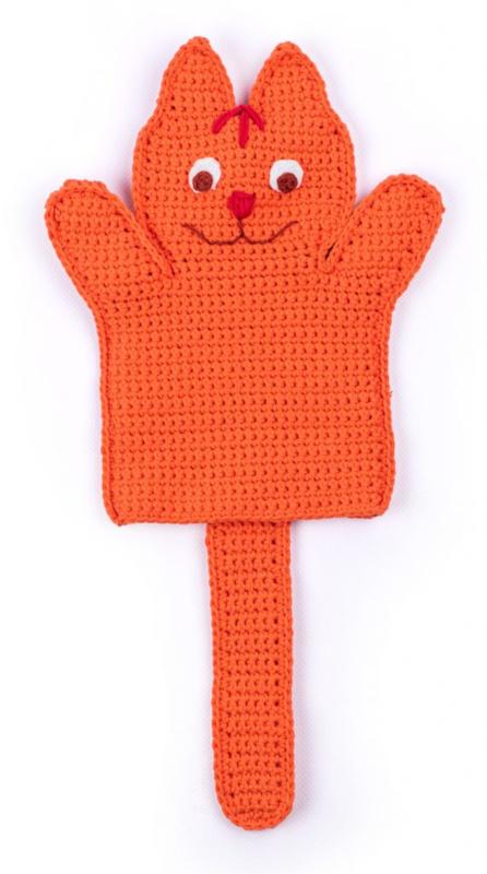 Haakpakket: Dikkie Dik Handpop