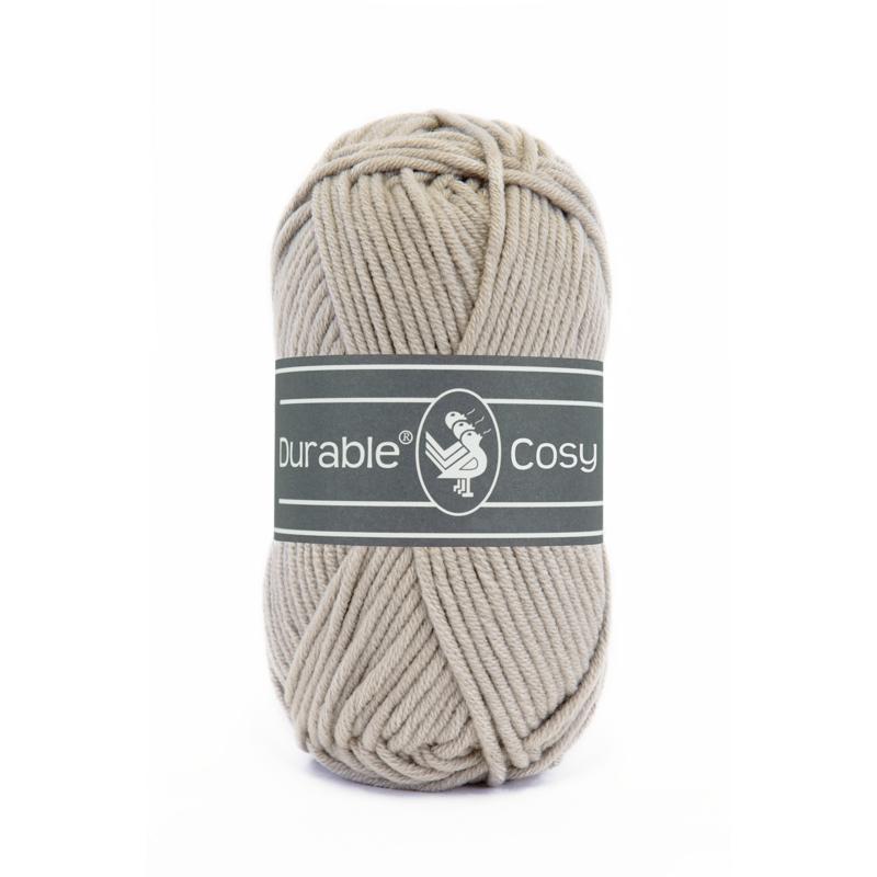 Durable Cosy - 341 Pebble