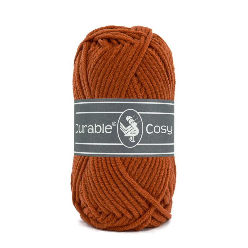 Durable Cosy - 2239 Brick