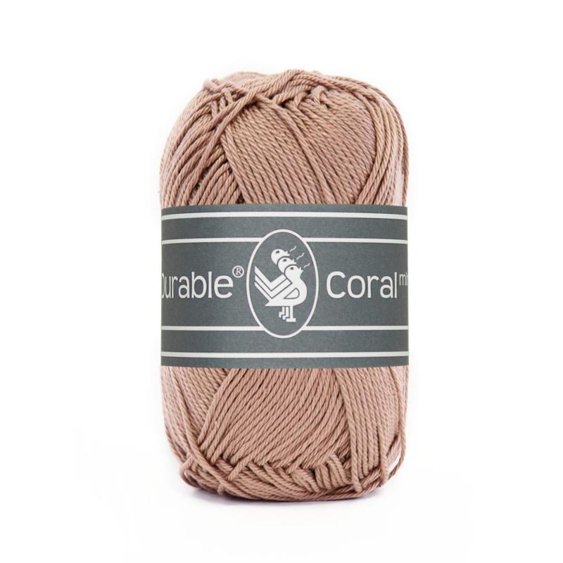 Durable Coral Mini - 2223 Liver