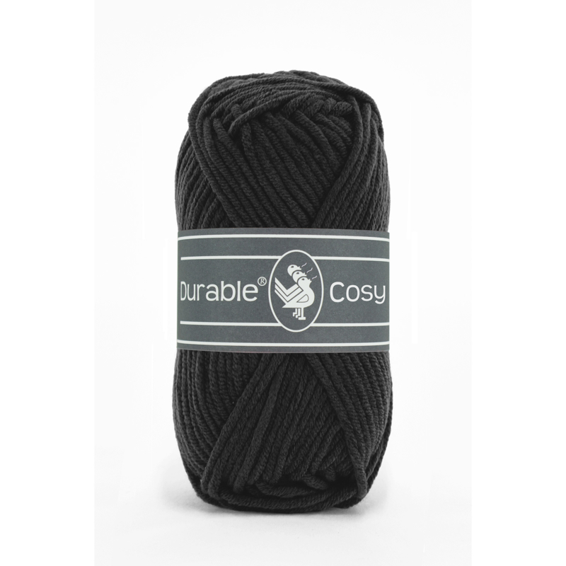Durable Cosy - 2237 Charcoal