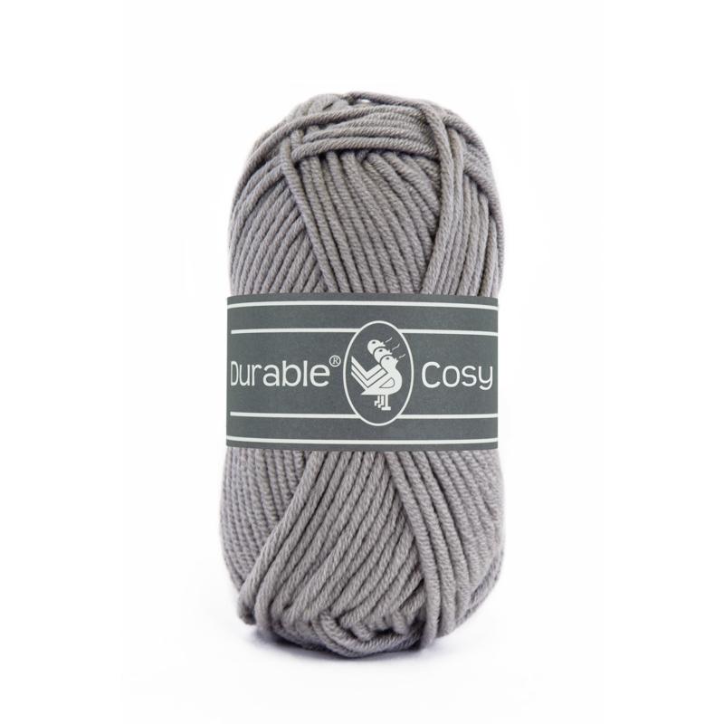 Durable Cosy - 2231 Light Grey