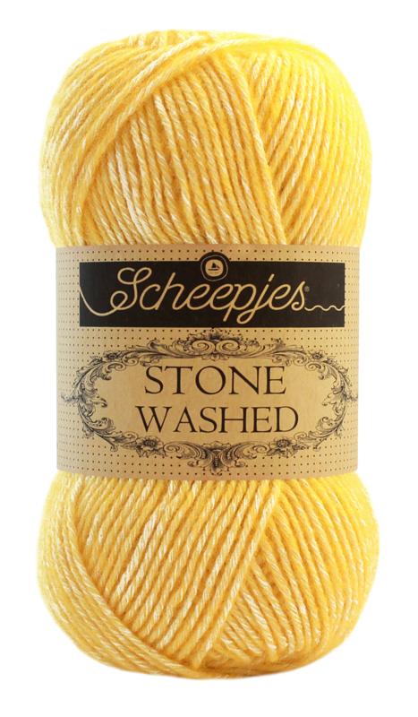 Scheepjeswol Stone Washed Beryl 833