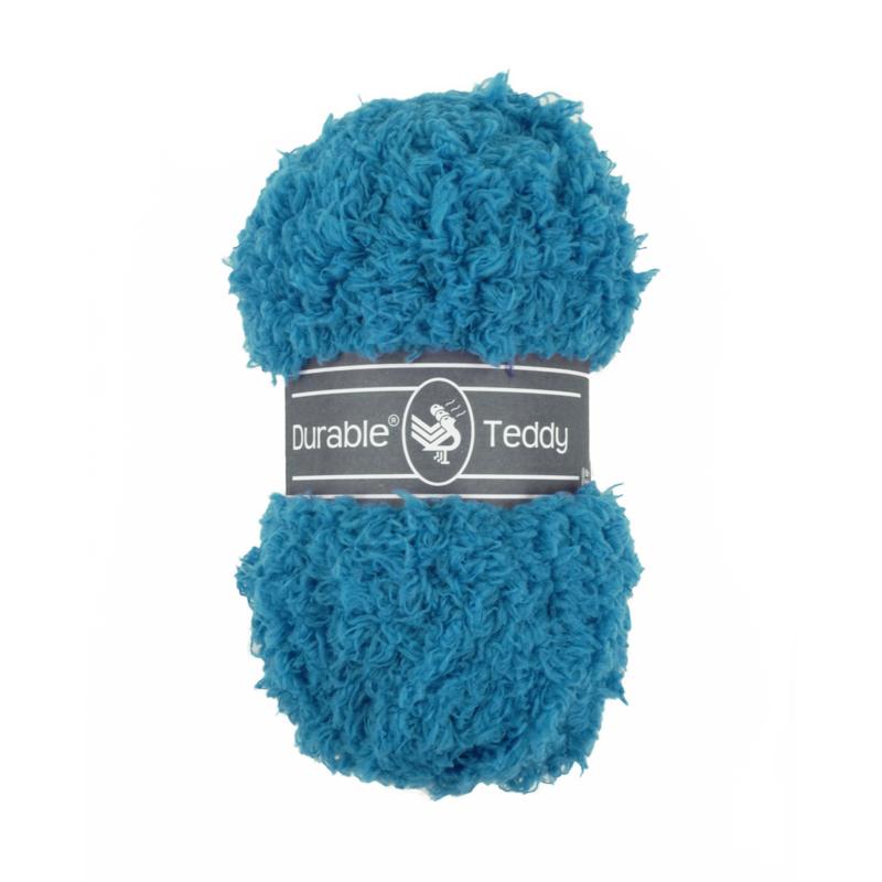 Durable Teddy 371 Turquoise