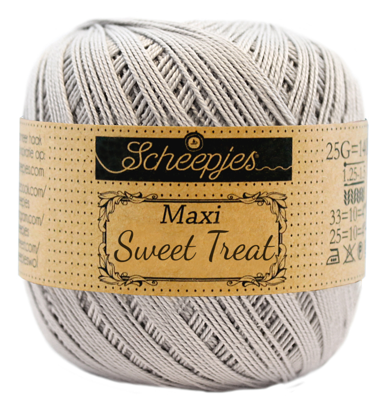 Scheepjes Maxi  Sweet Treat 25 gram - Mercury 74