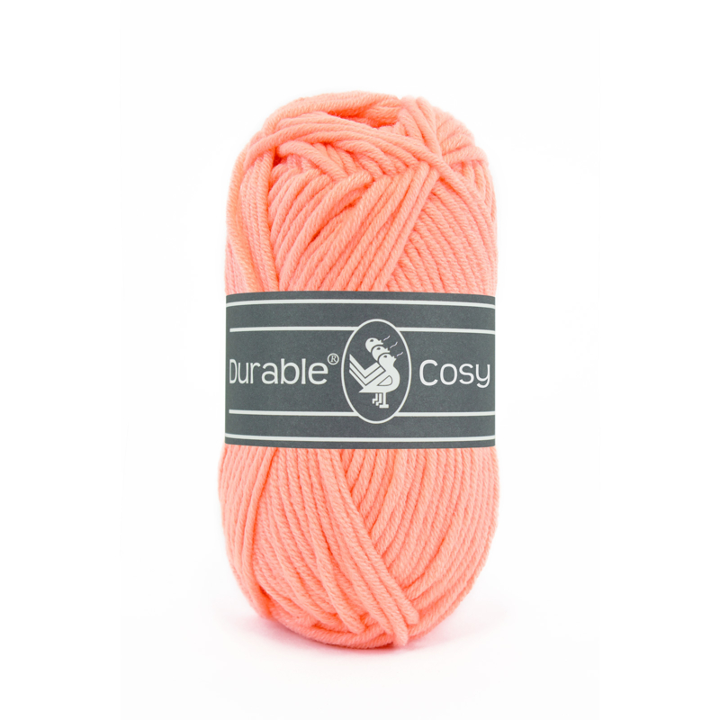 Durable Cosy - 212 Salmon