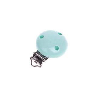 Houten speenclip 35mm - mint
