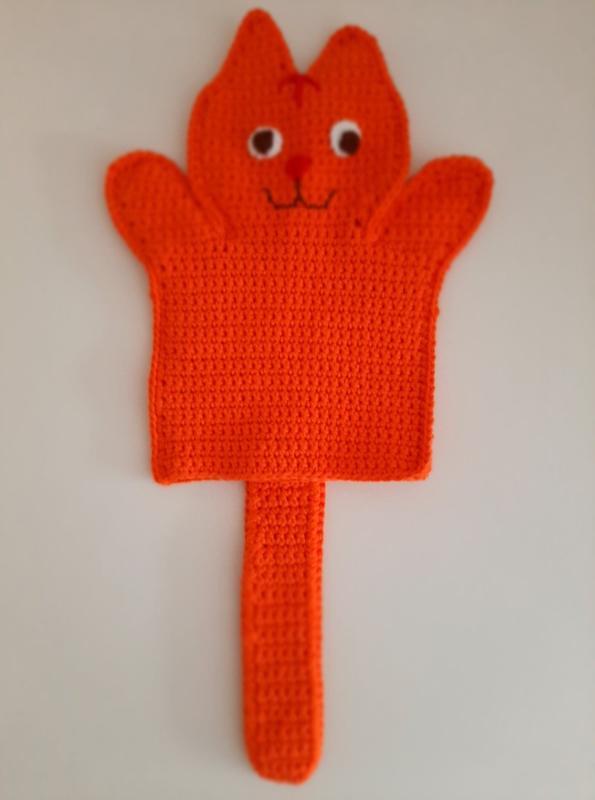 Handpop Dikkie Dik