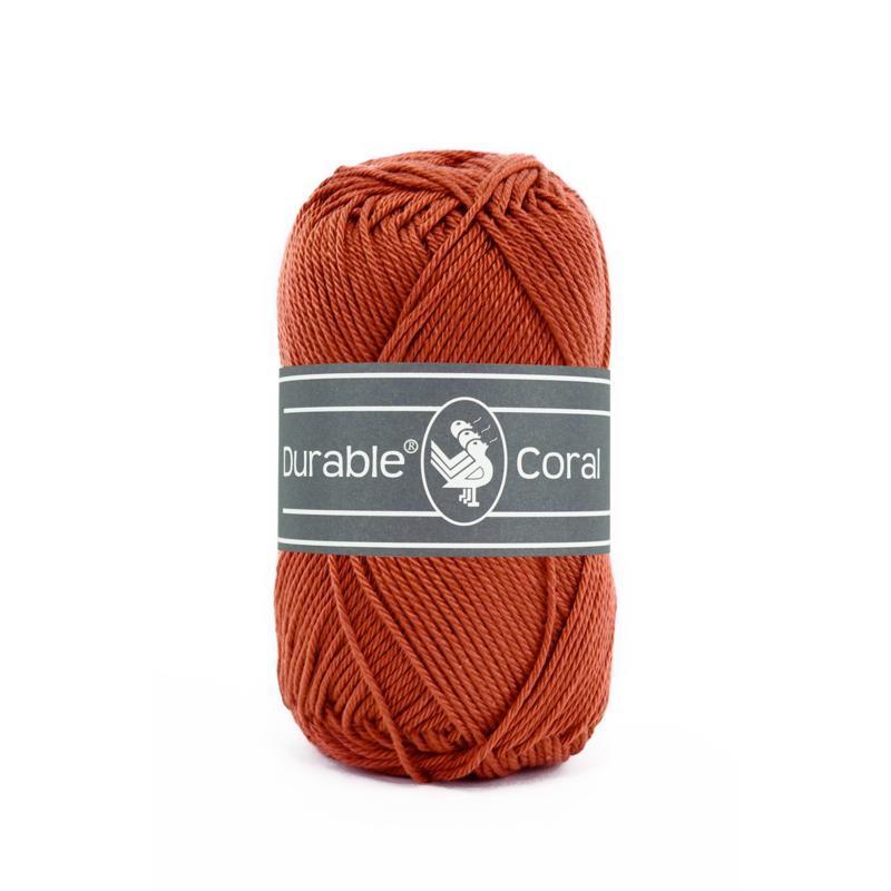 Durable Coral - 2239 Brick