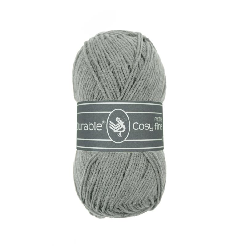 Durable Cosy extra fine - 2235 Ash