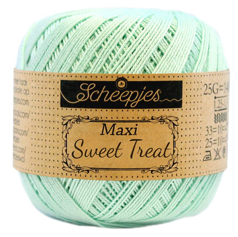 Scheepjes Maxi Sweet Treat 25 gram  -  Chrystalline 385