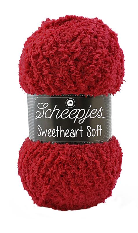 Scheepjes Sweetheart Soft 16