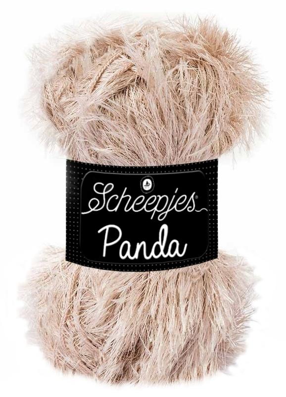 Scheepjes Panda 582