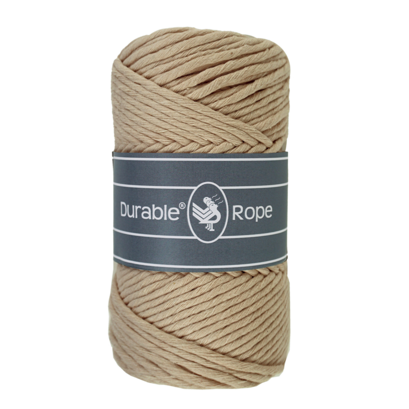 Durable Rope  - 422 Sesame