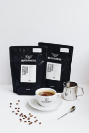 ORGANIC & FAIR-TRADE BLOMMERS KOFFIE