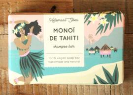 MONOI DE TAHITI HAARZEEP