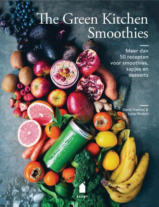 The green kitchen smoothies