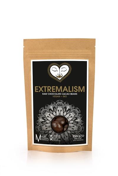 CHOCOdelic Extremalism cacao beans