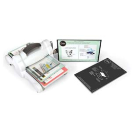 Sizzix Big Shot jewelry machine