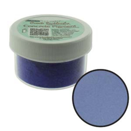 Pigment kobalt blauw