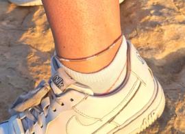 Enkelbandje Sand Beach