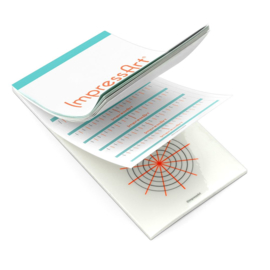 Impress art Stamp Guides