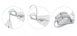 armband buig tool beadsmith