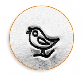 ImpressArt slagletter - Songbird 6mm