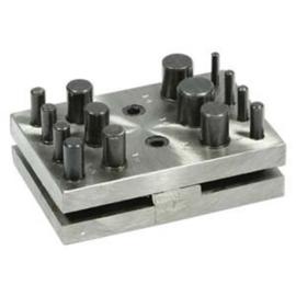 disc cutter 3mm tot 16mm