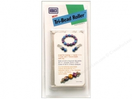 Tri- bead roller