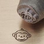 Monkey face 6mm