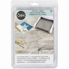 sizzix cutting pads, standard