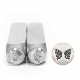 butterfly wings 6mm