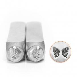 ImpressArt slagletter butterfly wings 6mm