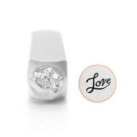 ImpressArt slagletter Love 6mm