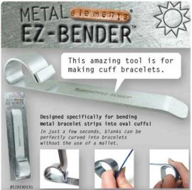 The Beadsmith armband buig tool