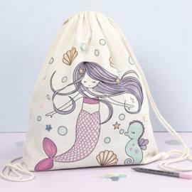 DIY Kit magical mermaid