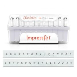 ImpressArt Charlotte 3mm