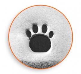 hondenpootje 6mm