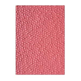 Embossing folder cobblestones