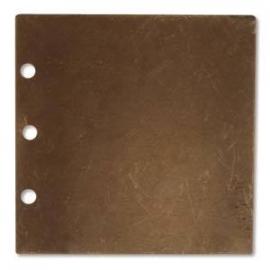 tag brons boek pagina 29 mm