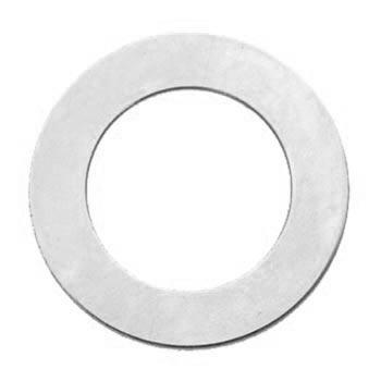 Washer aluminium 30mm