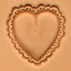 leerstempel hart