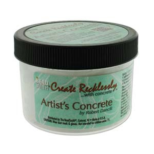 Concrete / beton 230 gram