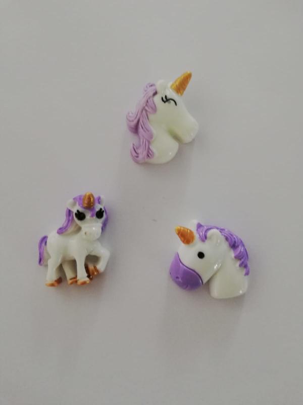 unicorn paars