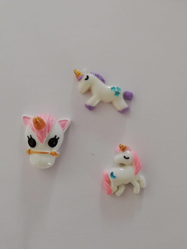 unicorn roze