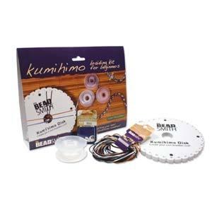 Kumihimo starters set