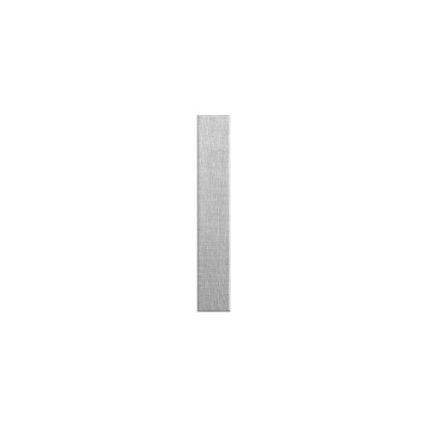 aluminium 150 x 10 x 2 mm