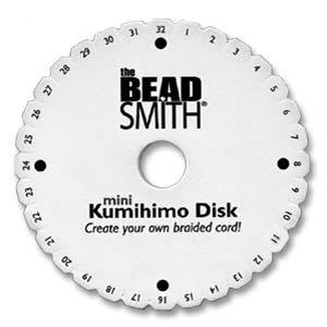 kumihimo disc